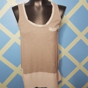 Pure + Good tank top